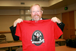 "Travel writer, humorist and chronicler of history Bill Bryson visited Sacramento Public Library on his book tour for ""One Summer: America, 1927.""