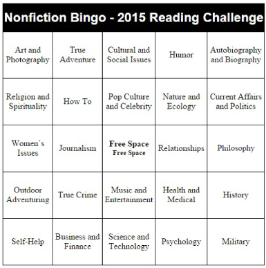 2017 Reading Challenge ARCHIVE Yearly Challenges