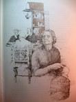 Franklin Mint edition. Illustration by Kenneth Francis Dewey