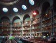 Bibliotheque Nationale de France, France
