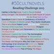 Reading Challenge 2015