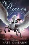 The second book of the Pegasus series! :D