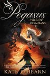 The third book of the Pegasus series! :D