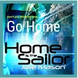 Advert for Home is the sailor by Jolie Mason