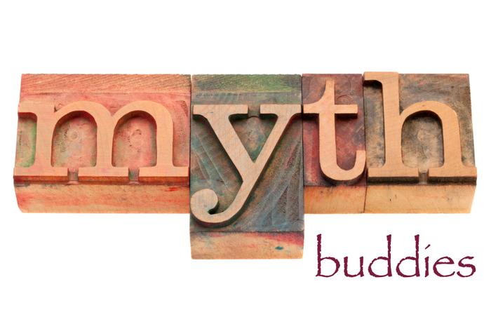 Myth Buddies