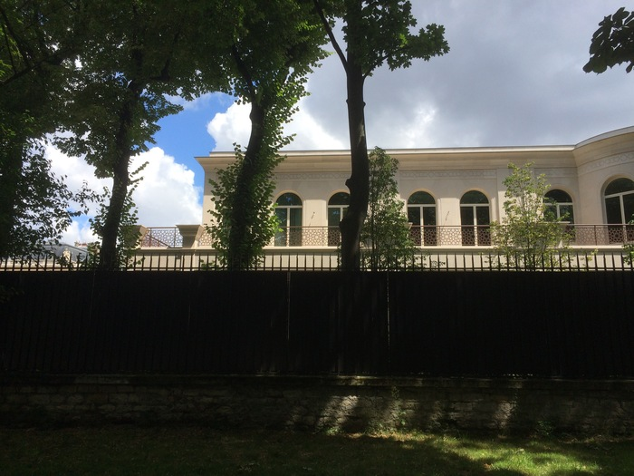 View of 18 Rue Alfred Dehodencq