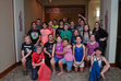 Ages 12-18 joined Camp Half Blood on Friday! They armored up and engage in training exercises before testing their skills playing Capture the Flag after hours. Check out more photos here: http://bit.ly/2alzCwq