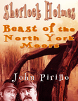 Sherlock Holmes Beast of the North York Moors. 