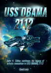 A classic space opera with a contemporary theme.