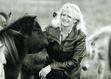 Linda Finstad, Author, Photographer, BHSAI, Equine behavioralist and all round good egg