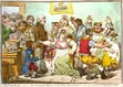 """Print (color engraving) published June 12, 1802 by H. Humphrey, St. James's Street.