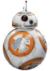 There's a cuter droid on the block!