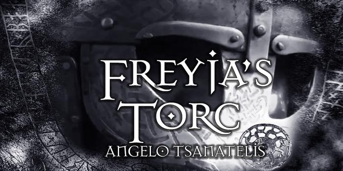 Freyja's Torc promo