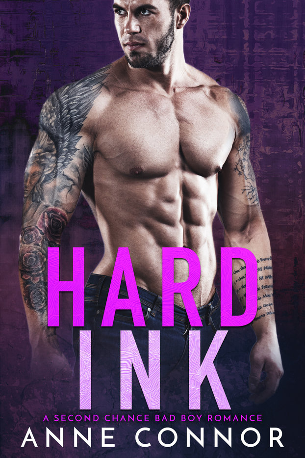 Hard Ink Cover