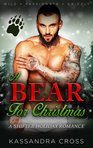 🎄 SEXY FESTIVE SHIFTER ROMANCE 🎄