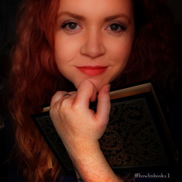 Elaine Howlin Books portrait