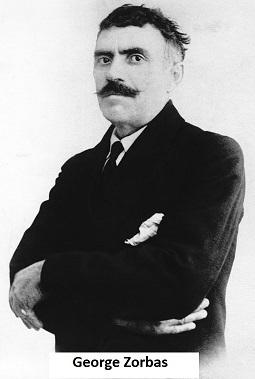 George Zorbas