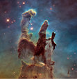 This is one of the greatest images taken of the Hubble Space telescope