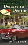 Book 4 in the Consignment Shop series
