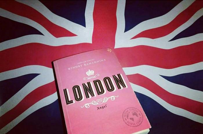 Novel London