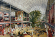 Interior of The Crystal Palace 1851