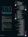2019 Christian Reading Challenge