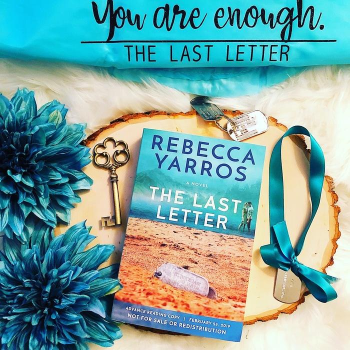 Karen Mc 's review of The Last Letter