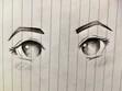 Staaaaarliiiight eyes!