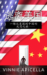 My book is produced in both English and Chinese languages. This cover image is for our Chinese version, which is currently available at many major global online shops, but I'm also seeking to publish in China.