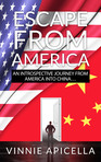 One of two covers produced for my newly released title. Both covers illustrate the subject well, and were put to a vote for several friends and colleagues. Interestingly, this cover was the preference from the majority of Chinese people, while my other version was chosen for the US Version of my release.