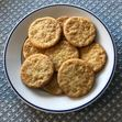 Diane made virtual cookies for us!  Thanks Diane!