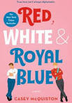 What happens when America's First Son falls in love with the Prince of Wales?  Join MoPOP, Seattle Pride's Krystal Marx, and a member of MoPOP's Youth Advisory Board for our youth book chat as we immerse ourselves in the award-winning book, Red, White & Royal Blue by Casey McQuiston. This will be a rousing discussion that explores the powerful themes in the book the importance of queer stories in YA literature.