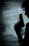 """It's James Bond and Modesty Blaise as insurance investigator, as Luna Nightcrow confronts secessionists, sportsmen, and other suspects in a desperate search for """"Pacific Splendor"""": Hawaii's first natural diamond."""