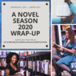 BGC Book Club's A Novel Season Summer Reading Challenge officially ended on Labor Day, so it's time to tally up all of the books that you have read since Memorial Day.  Follow this link to submit your responses by Thursday, September 10th at 5:00 PM ET: http://bit.ly/BGCBookClubANovelSeason2020FinalTally  The Grand Prize winner (person who read the most books in 15 weeks) will be announced on September 10th at 8:00 PM ET. Winner will be selected from among our pre-registered participants.