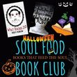 Grab your two titles by Kelly Martin and let's get to reading some spook-tacular books for October!