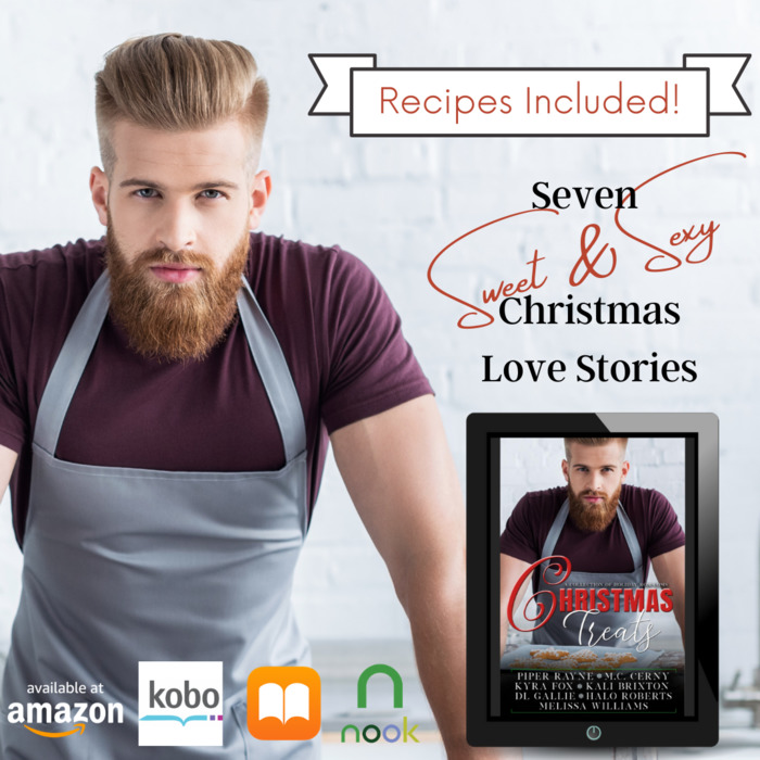 Christmas Treats: A Collection of Holiday Rom Coms