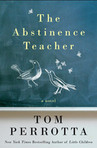 What is the name of the church that Mason attends in the [author:Tom Perrotta] novel [book:The Abstinence Teacher]??