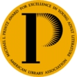 What was the first year that the Michael L. Printz Award for Excellence in Young Adult Literature was given?