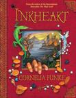 In Inkheart by Conelia Funke, what is Dustfinger's marten's name?