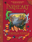 In Inkheart by Cornelia Funke, who did Mo read out of the book first?