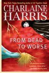 In Charlaine Harris's Southern Vampire Series, what is Sookie Stackhouse's power?