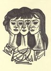 Which of these themes is NOT featured in [a:Sylvia Plath|4379|Sylvia Plath|http://photo.goodreads.com/authors/1188476749p2/4379.jpg]'s poem [b:Three Women. A Poem for Three Voices.|979038|Drei Frauen / Three Women. Ein Gedicht für drei Stimmen / A Poem for Three Voices.|Sylvia Plath|http://photo.goodreads.com/books/1179960651s/979038.jpg|2133363]?
