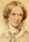 Which Victorian novelist wrote a biography of Charlotte Bronte?