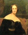 Mary Shelley (the author of Frankenstein) was the daughter of two famed 18th-Century literary figures. Who was her father?