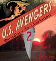 In the U.S. Avenger Sequel- A Cut Above -where does Cody Sandler finally come face to face with the Serial Killer?