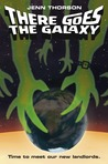 [b:There Goes the Galaxy|12692866|There Goes the Galaxy|Jenn Thorson|http://ecx.images-amazon.com/images/I/51FqTqLNxYL._SL75_.jpg|17645602] What does Bertram Ludlow discover to be universal in college settings both on Earth and across the GCU?