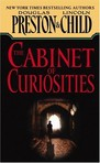 In The Cabinet of Curiosities by Preston and Child, Nora and Bill meet at an archeoogical expedition to what state?
