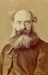 What is the name of Dr. Wortle's school in the Anthony Trollope novel of the same name?