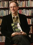 Where did author Gregory Maguire receive his PhD?
