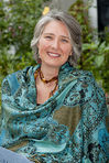 Author Louise Penny first started her author career writing what type of novels?